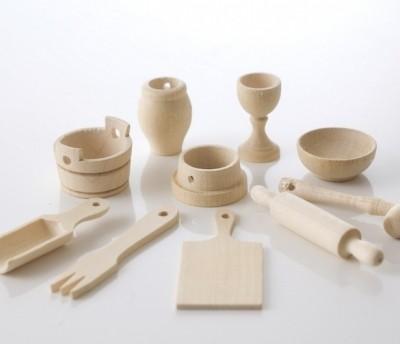 Miniaturen Set